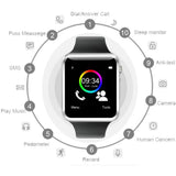 Smart Watch for Android Smartphones - Exclusive Square