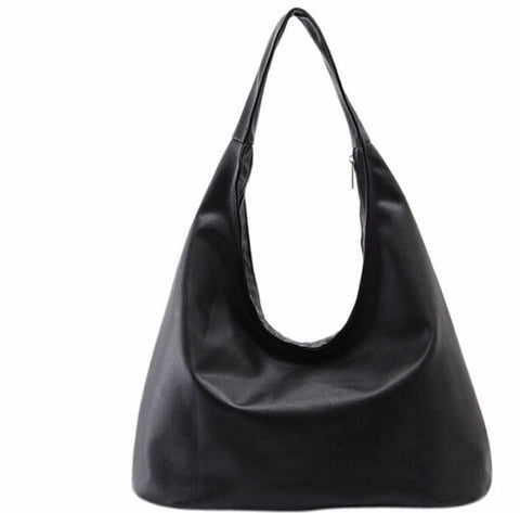 Lady Triangle Hobos Handbag - Exclusive Square