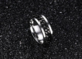 Punk Rock Ring - Exclusive Square