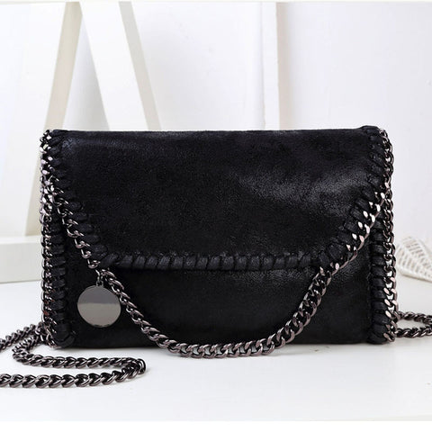 Lady Classy Luxury Mini-Handbag - Exclusive Square