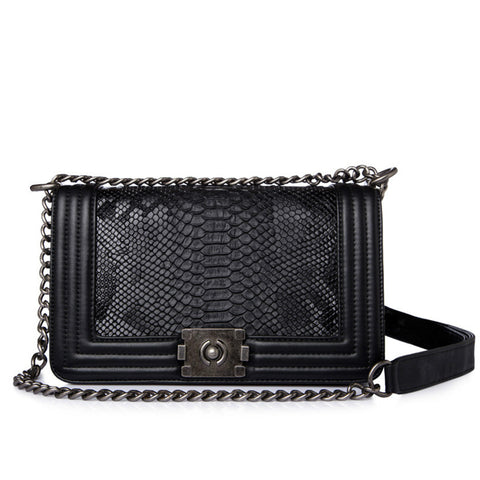 LadyDeluxe™ Exclusive Handbag - Exclusive Square