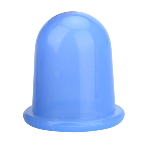 High Quality Anti-Cellulite Vacuum Silicone Cup - Exclusive Square