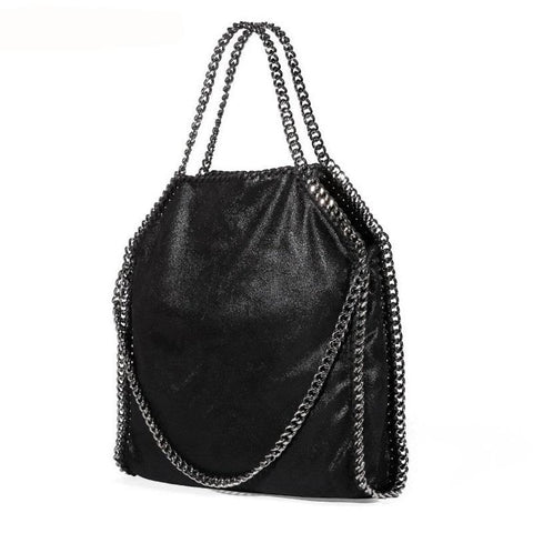 Lady Classy Luxury Mega Handbag - Exclusive Square
