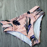 Deluxe Special Leaf Bikini - Exclusive Square
