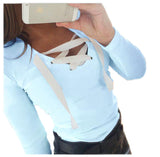 LadyPower™ Cool Bandage Sweatshirt - Exclusive Square