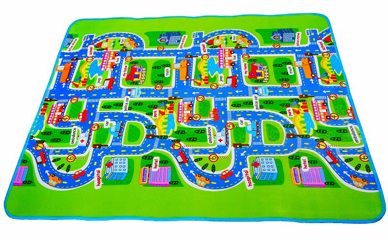 Large Baby Play Mat! (FREE SHIPPING)