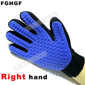 True Touch Deshedding Glove