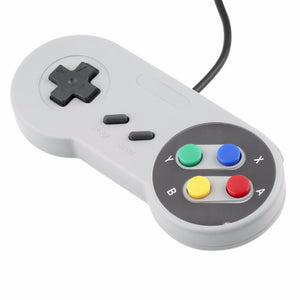 SNES USB CONTROLLER - FOR SNES EMULATORS