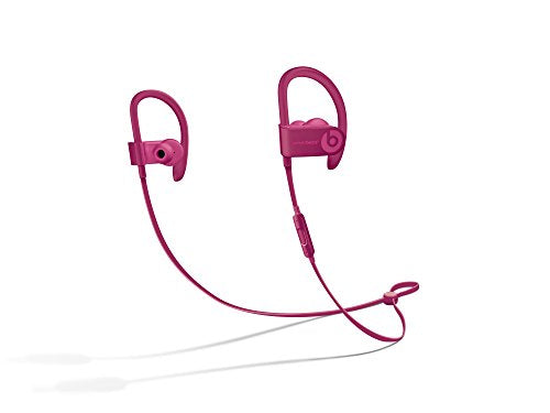 Powerbeats3 Wireless Earphones - Neighborhood Collection - Brick Red