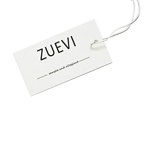 ZUEVI Men's Casual Striped Drawstring Hooded and Zipper Closure Hoodies(White-M)