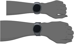 Samsung Gear S2 Smartwatch - Dark Gray - Pharaoh Athletics