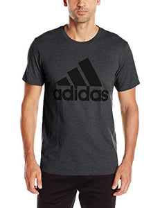 aa0f6a717fbb84 adidas Men s Badge of Sport Graphic Tee