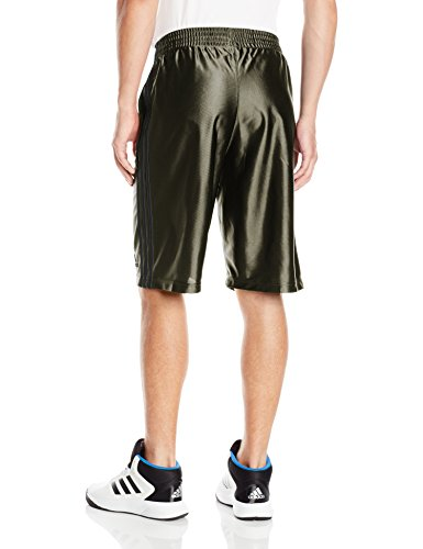 adidas Men's Basketball Basic 4 Shorts