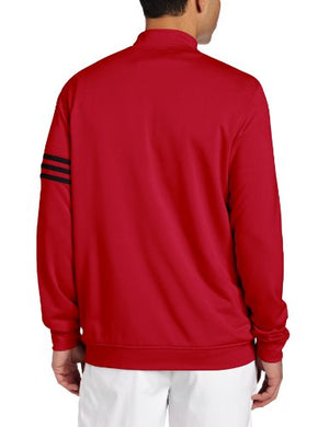 adidas Golf Men's 3-Stripes Layering Top