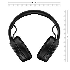 Skullcandy Crusher Bluetooth Wireless Over-Ear Headphone,