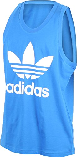 adidas Originals Men's 'Trefoil' Tanktop