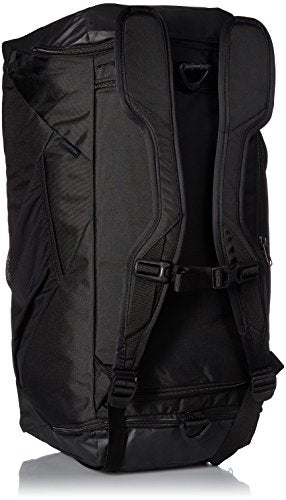 Under Armour SC30 Storm Contain Duffle, Black (001)/Stealth Gray, One Size