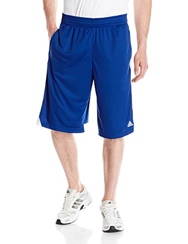 adidas Men's Basketball 3G Speed 2.0 Shorts