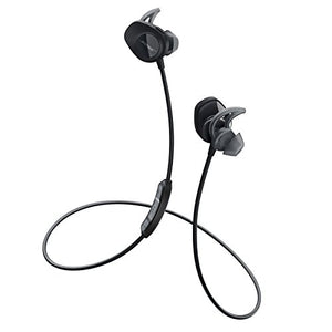 Bose SoundSport Wireless Headphones, Black (761529-0010)