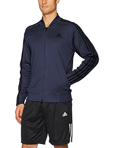 adidas Men's Athletics Sport Id Bomber Jacket