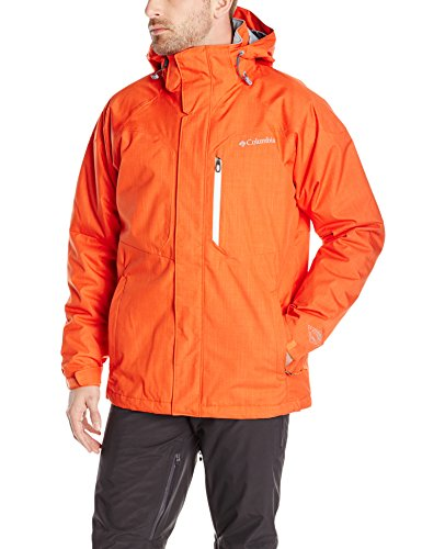 Columbia Sportswear Men's Alpine Action Jacket