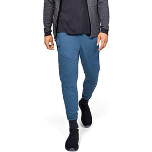 Under Armour UA Unstoppable Double Knit Joggers LG Petrol Blue