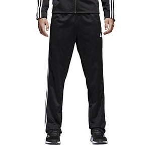 3f21c12d21bd adidas Men s Athletics Essential Tricot 3-Stripe Pants