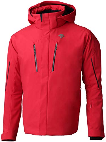 Descente Glade Insulated Ski Jacket Mens