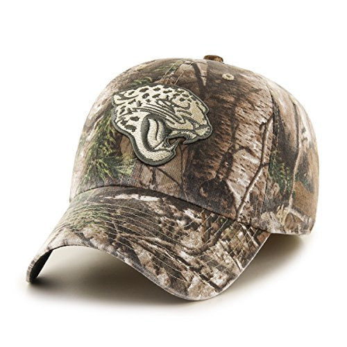 '47 NFL Realtree Franchise Fitted Hat