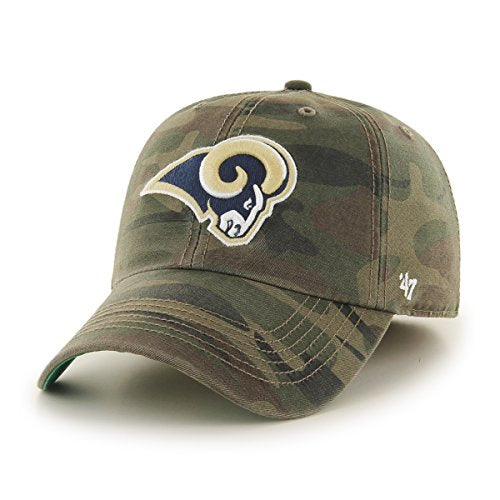 '47 NFL Harlan Franchise Fitted Hat
