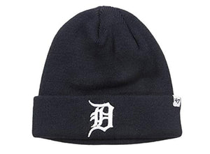 '47 MLB Adult Men's Raised Cuff Knit Hat