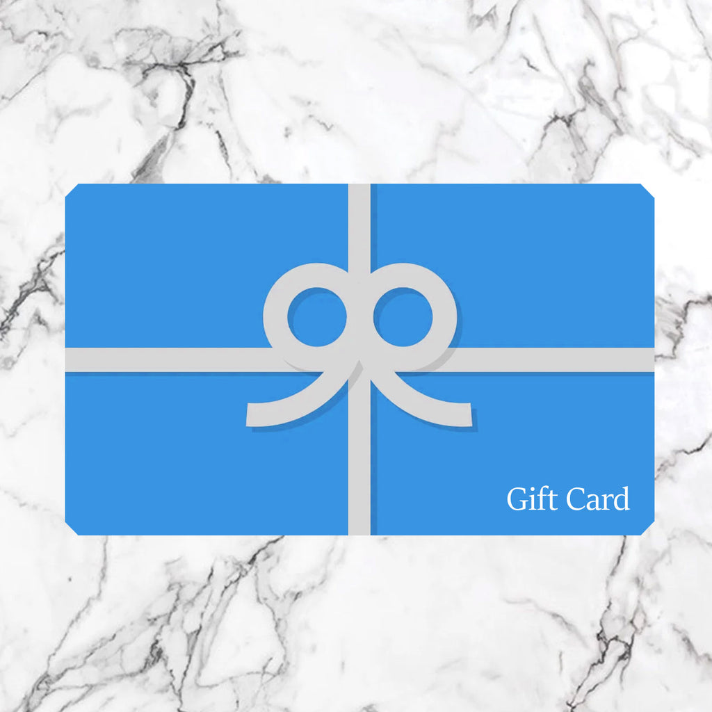 Gift Card - Sent Via Email