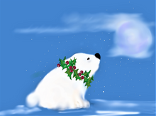 Polar Bear Wish