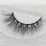 Buy our Baywood Natural looking eyelashes great for makeup artists, MUAs, and beauty bloggers