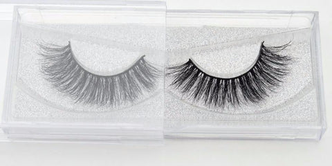 Buy our Birthday Eyelashes from our 3D Mink Eyelash Collection. These lashes are great for any makeup artist or beauty blogger.