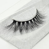 A single piece of our Ex lashes. Buy our Ex Eyelashes from our Diva Eyelash Collection. These lashes are great for any makeup artist or beauty blogger.