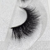 Buy our Feline Natural looking eyelashes great for makeup artists, MUAs, and beauty bloggers