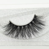 Buy our Kitty Eyelashes from our 3D Mink Eyelash Collection. These lashes are great for any makeup artist or beauty blogger.