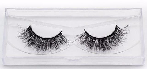 Whisper Eyelashes from our Royalty Collection Lashes are great for any makeup artist