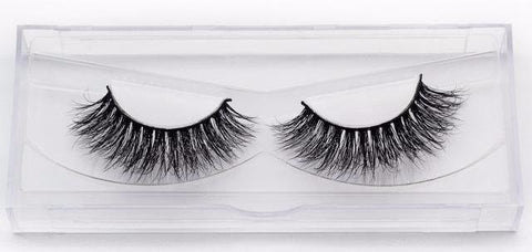 Buy our Fire Eyelashes from our Royalty Collection, the lashes are great for any makeup artist