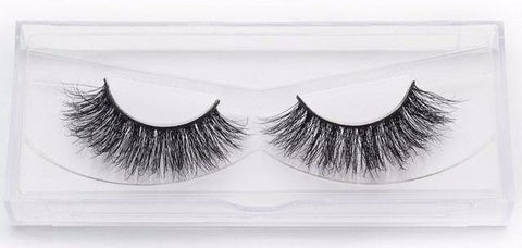 Winning Eyelashes from our Royalty Collection Lashes
