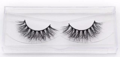 Buy our Passion Eyelashes from our Royalty Collection, the lashes are great for any makeup artist
