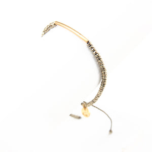Kelly Bracelet - Gold Plated