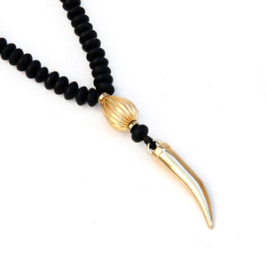 Dylan Necklace - Gold Plated