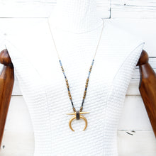 Zina Necklace (medium) - Gold Plated