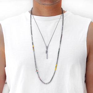 Andy Necklaces Stack - Men