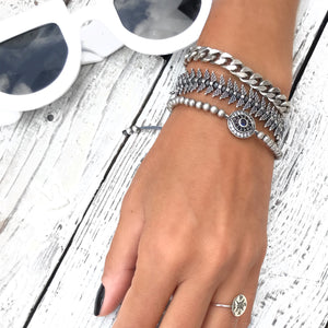 It Girl Bracelets Stack