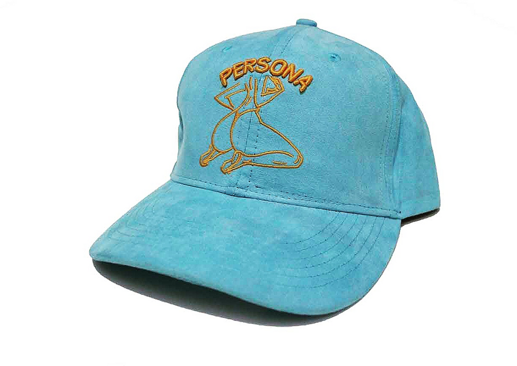 Booty Suede Dad Hat