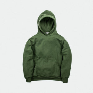 Stash Hoodie - Forest