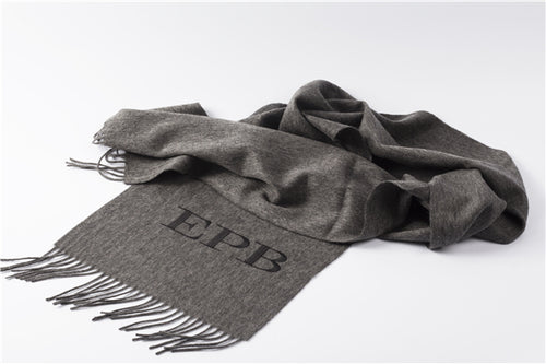 Customized cashmere women scarf - ChicPorter.Com